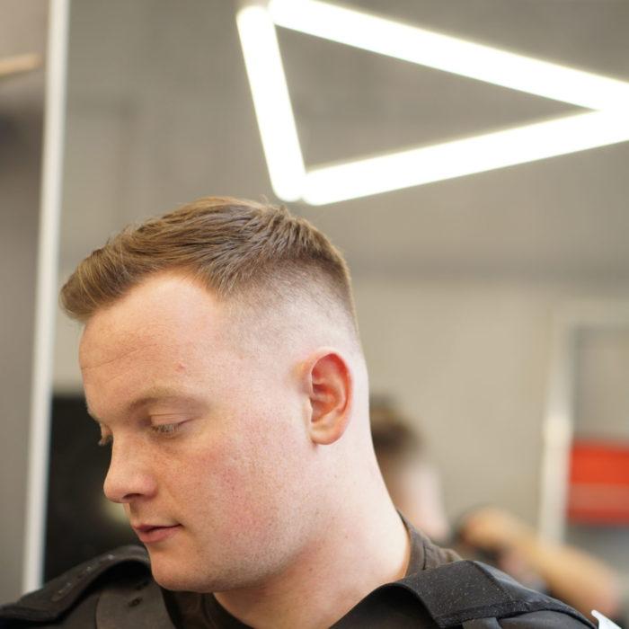 Barbershop Breda by Barber Juul