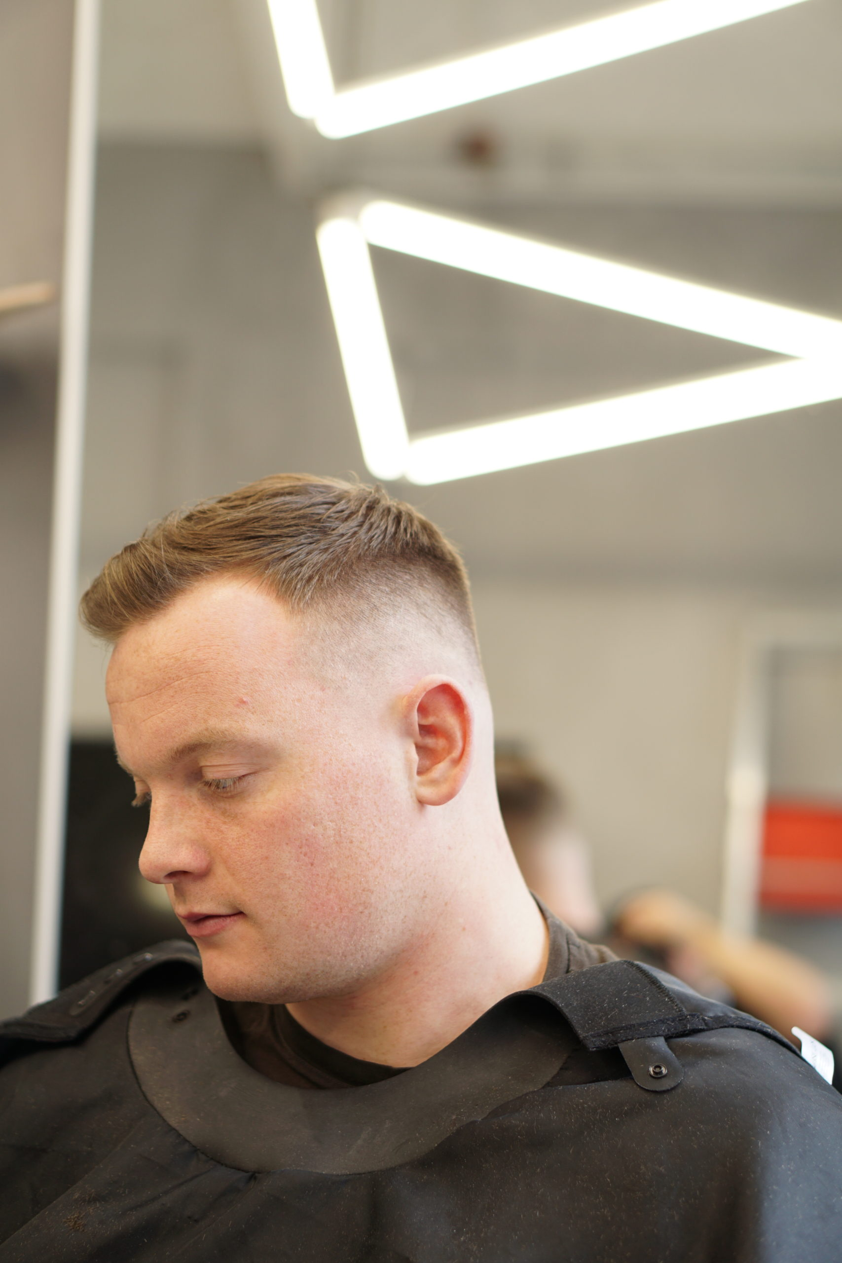 Barbershop Breda by Barber Juul