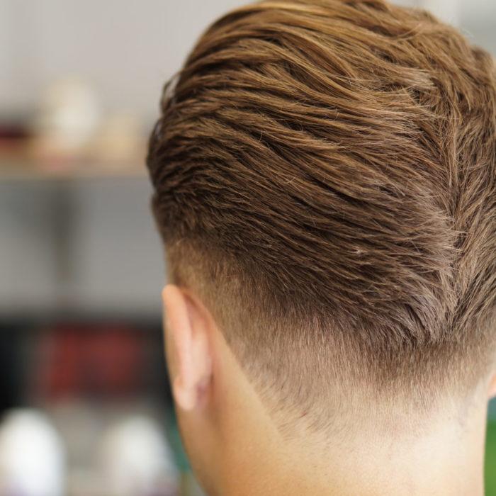 Barbershop Breda